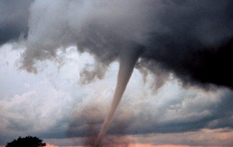 This is a destructive tornado.
