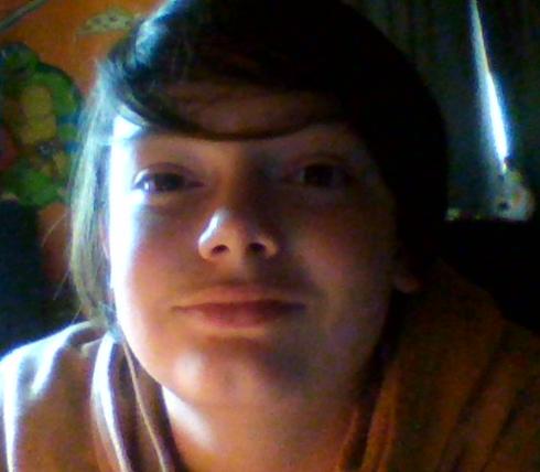 This is Emporia Middle Schooler Devin Morris