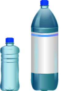The differences between a good and bad water bottle.