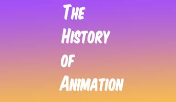 Animation is one of the best entertainment options to choose from.