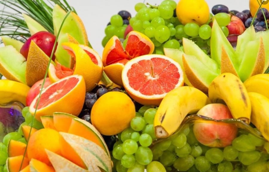 We all love fruit