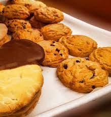 Cookies in variety