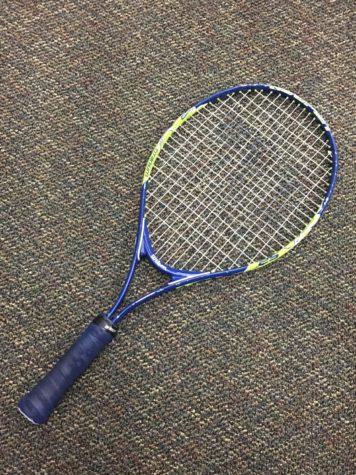 Go EMS Tennis Team!