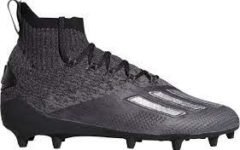 This is a cool cleat that I found on the internet.
