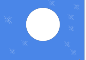Snowball and Snowflakes