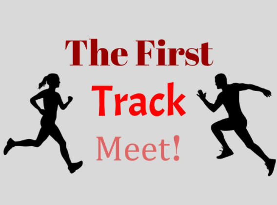 Emporia  Middle School is having their first track meet this Wednesday!
