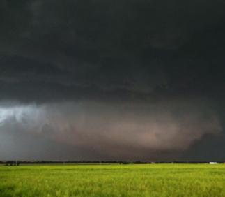 2013 El Reno Tornado